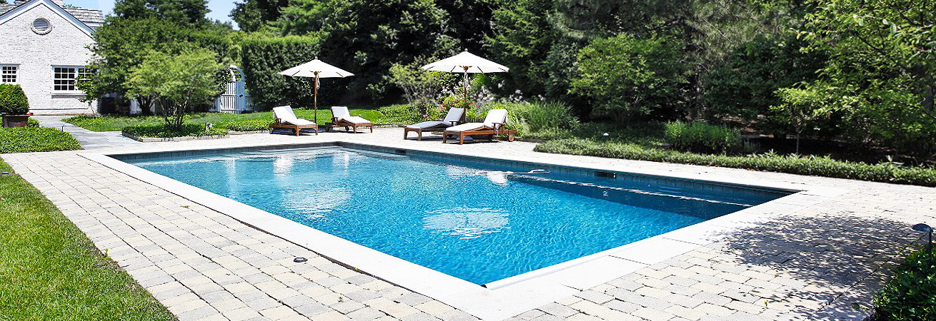 In ground pool the most popular choice for inground pools for Most popular above ground pools