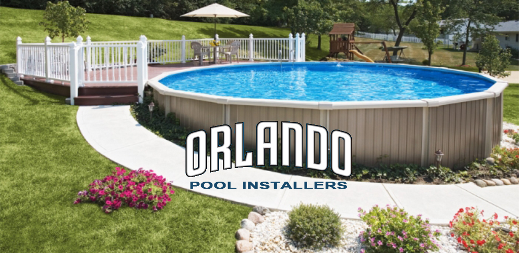 Cheap above ground pool liners orlando above ground pools for Cheap swimming pools above ground