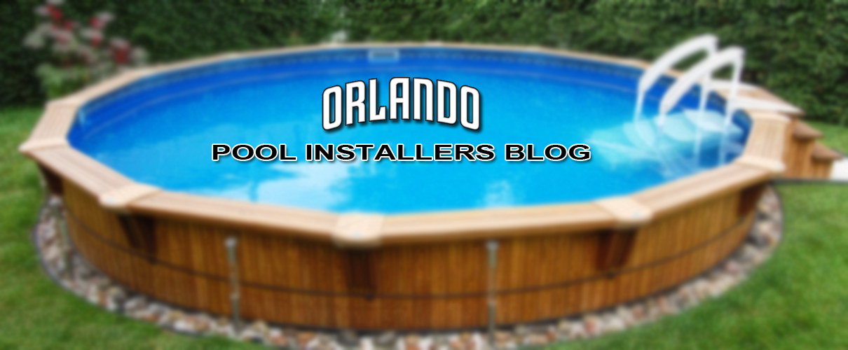Orlando Above Ground Pool Installers