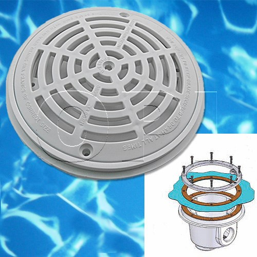 Main Drain For Above Ground Pools In Orlando FL