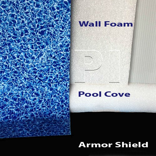 Pool Wall Foam Kits For Above Ground Pools In Orlando FL