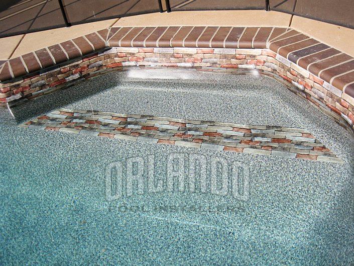 Orlando InGround Pool Liners